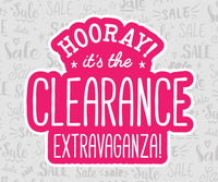 Clearance / Closeout Fragrance