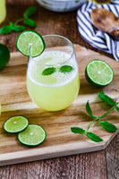 Limeade Flavor Oil Sweetened