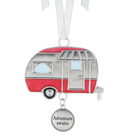 Ornaments, Travel Camper