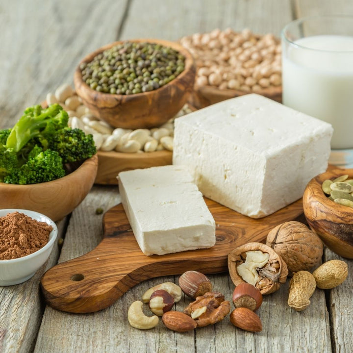 What is Protein and why you need it in your diet?