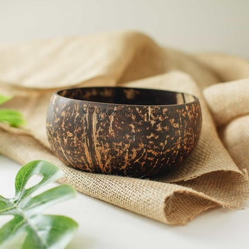 Coconut bowl - Original Jumbo