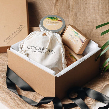 Mother's Day - Toasted Coconut Gift Box