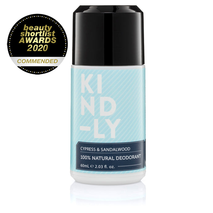 The Beauty Shortlist Awards 2020: Commended Award