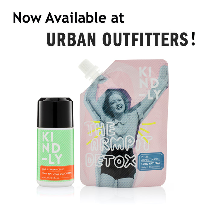 KIND-LY Launch at Urban Outfitters!