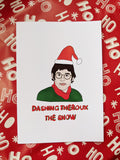 Pack of 5 Christmas Cards - Pack 3