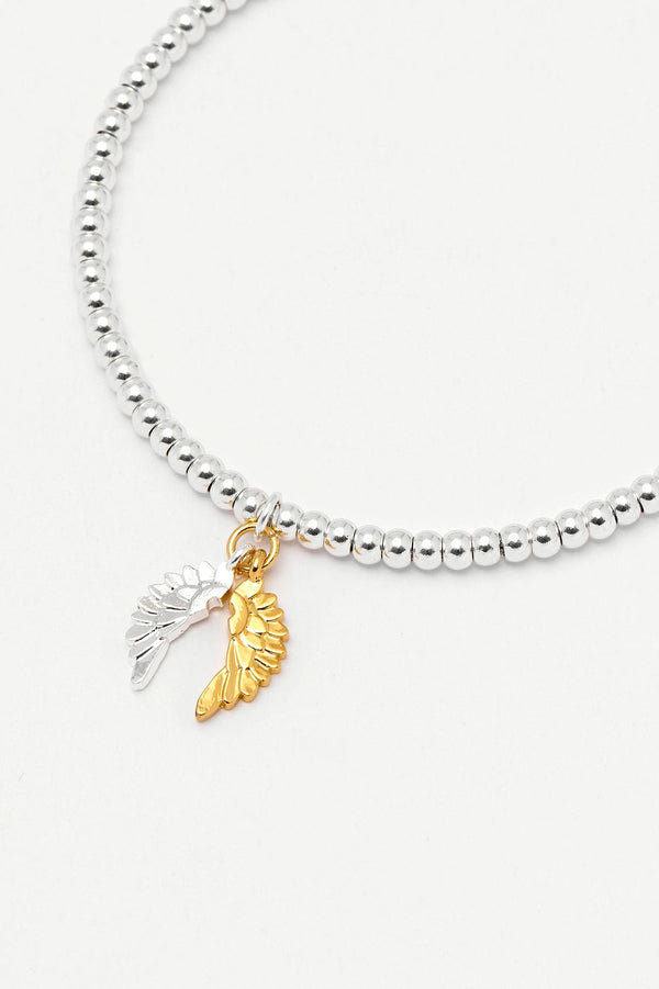 Wings Liberty Bracelet