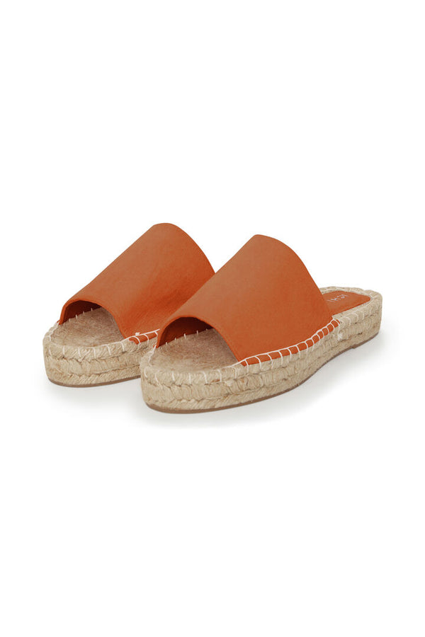 Summer Fig Espadrille Sandals