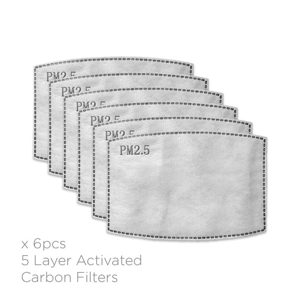 Adult Replacement Filters