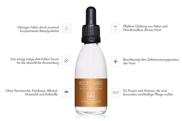 VITAMIN A BOOSTER SERUM