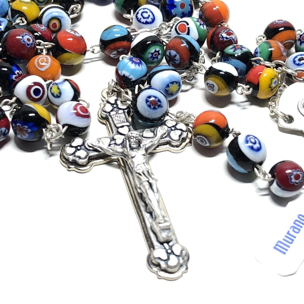 Murrina Rosaries