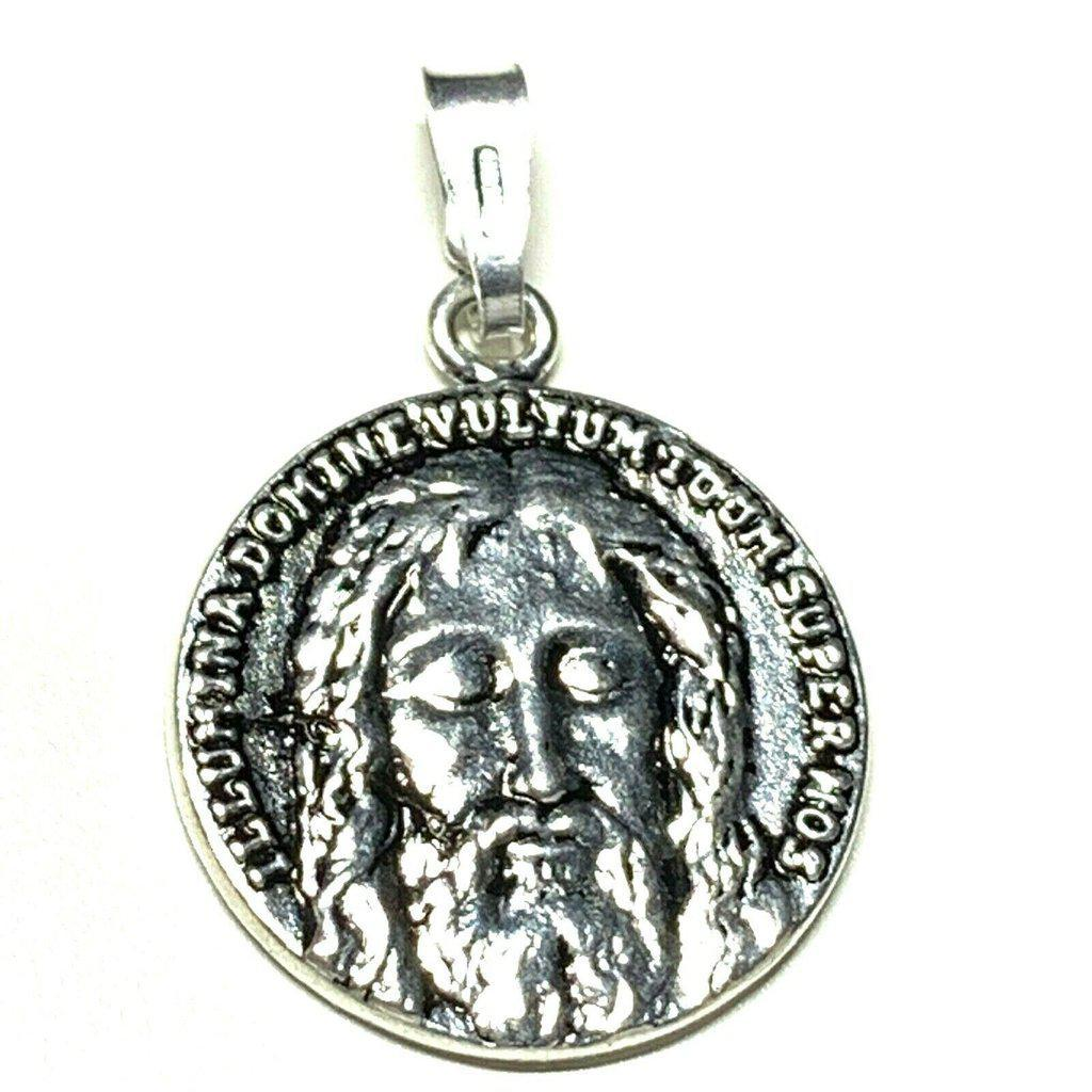Holy Face of Jesus Medal