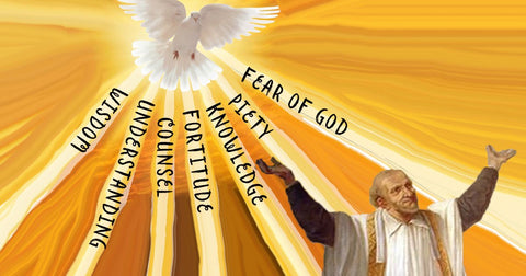 7 Gifts of Holy Spirit