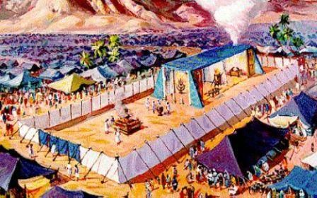 Moses Tabernacle