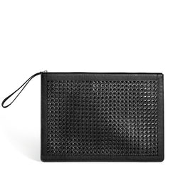 CASSETTE BIG CLUTCH BENTOTA BLACK