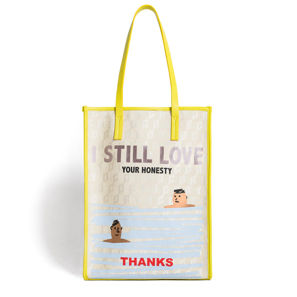 SHOPPER TOTE I STILL LOVE