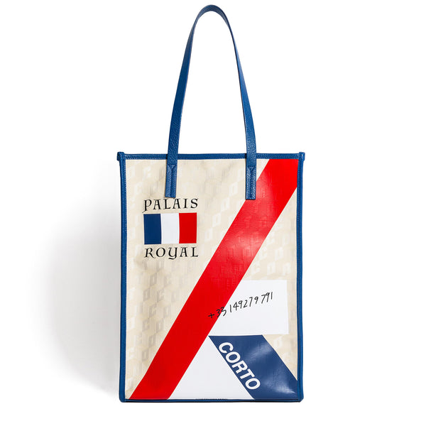 SHOPPER TOTE PALAIS ROYAL