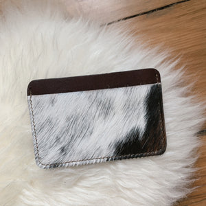 Tessie [Credit Card Wallet]