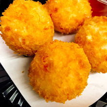 Load image into Gallery viewer, Crispy Surimi-balls