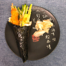 Load image into Gallery viewer, Crispy Ebi Temaki
