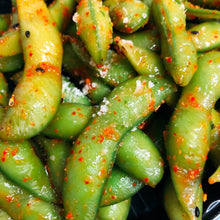 Load image into Gallery viewer, Spicy Edamame