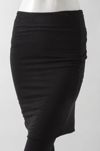 Jersey Walking Skirt