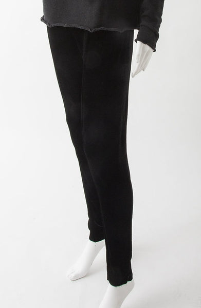 Velvet Stretch Legging