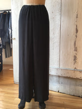 Load image into Gallery viewer, Silk Palazzo Pant