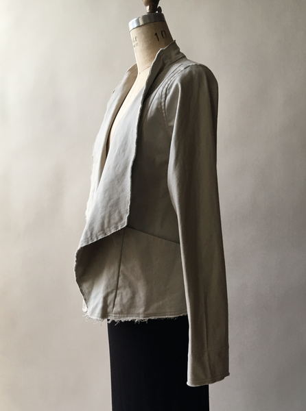Canvas Frida Jacket