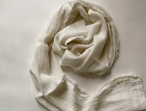 Linen Mesh Essential Wrap