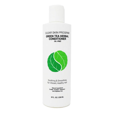 Green Tea Herbal Conditioner