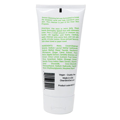 Serene Cleansing Gel