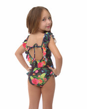 Load image into Gallery viewer, swimwear, traje de baño, girls, toddler, kids, fun, sun, sol, summer, verano, beach, playa, style, fashion, beautiful, instagood, instadaily, shippingwolrdwide, onlineshopping, dayanamendozashop, shopdayanamendoza