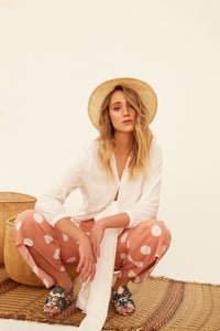 woman, top, pantalones, new, terracotta, unique, beautiful, style, fashion, trendy, instagood, instadaily, shippinworldwide, onlineshopping, dayanamendozashop, shopdayanamendoza