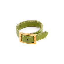 Load image into Gallery viewer, BRACELET GEO 1V GREEN