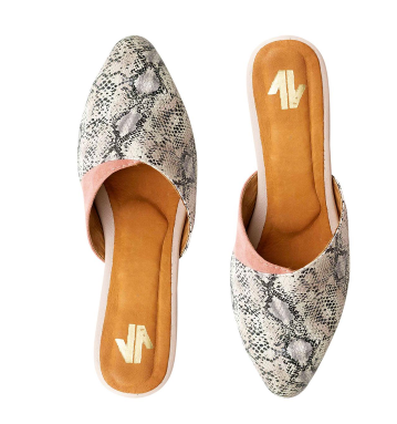 flat, mules, comfortable, woman, colombian, handmade, fashion, beautiful, style, animal print, fun, trendy, chick, instagood, instadaily, onlineshopping, shippingworlwide, shopdayanamendoza