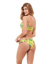 Load image into Gallery viewer, swimwear, woman, sun, summer, beach, beautiful, bikini, fashion, unique, style, trendy, instagood, instadaily, shopdayanamendoza, dayanamendozashop, shippingworldwide, onlineshopping