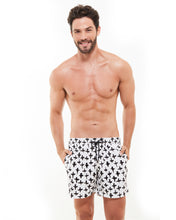 Load image into Gallery viewer, swim, men, beach, sun, verano, playa, traje de baño, hombre, playa, verano,style, fashion, woman, beautiful, trendy , instagood, unique, instadaily, shippingworldwide, onlineshopping, dayanamendozashop, shopdayanamendoza