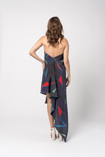 Load image into Gallery viewer, dress, beautiful, fashion, trendy, woman, chick, fun, unique, style, instagood, instadaily, onlineshopping, shippingworldwide, shopdayanamendoza