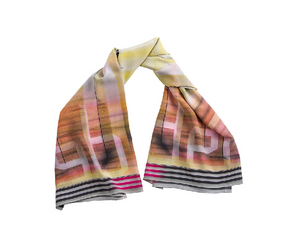 scarf, woman, beautiful, elegant, colors, style, fashion, trendy, instagood, instadaily, shippingworldwide, onlineshopping, unique, dayanamendozashop