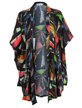Load image into Gallery viewer, Tunic Kimono (Short)