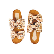 Load image into Gallery viewer, Flat Sandals Silvia Cobos Paris Marble