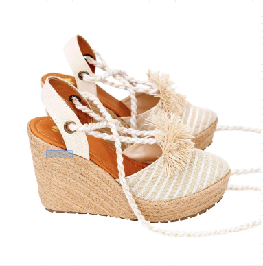 espadrille, sandals, woman, colombian, handmade, fashion, unique, trendy, fun, chick, style, comfort, beautiful, instagood, instadaily, shopdayanamendoza, onlineshopping, shippinworldwide