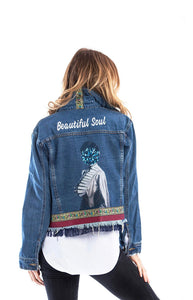 jacket, woman, style, fashion, fun, chick, unique, handmade, instagood, instadaily, shopdayanamendoza, shippingworldwide, onlineshopping