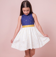 Load image into Gallery viewer, dress, girl, toddler, cute, kids, style, fashion, beautiful, instagood, trendy, unique, instadaily, shippingworldwide, onlineshopping, dayanamendozashop, shopdayanamendoza