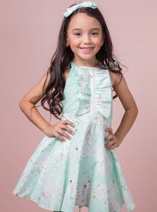 dress, girl, toddler, blue, cute, kids, style, fashion, beautiful, instagood, trendy, unique, instadaily, shippingworldwide, onlineshopping, dayanamendozashop, shopdayanamendoza