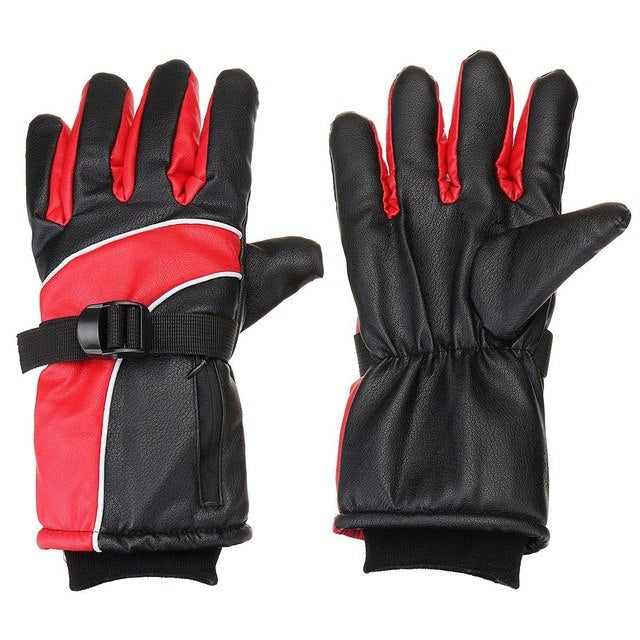 7.4V 4000mah Rechargeable Motorcycle Electric Heated Gloves Waterproof