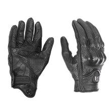 Load image into Gallery viewer, Waterproof Men Women Motocross Gloves Full-Finger Protective Gears Moto Glove