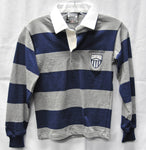 Rugby Shirt - LS