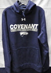Hoodie Sweatshirt - Fleece  - Covenant Eagles