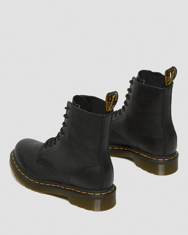 1460 Pascal Virginia Boot - Black